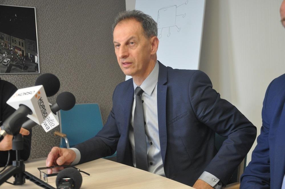 Z ostatniej chwili: Jan Myśliwiec odwołany z funkcji prezesa Miejskiego Zarządu Budynków Mieszkalnych  - Zdjęcie główne