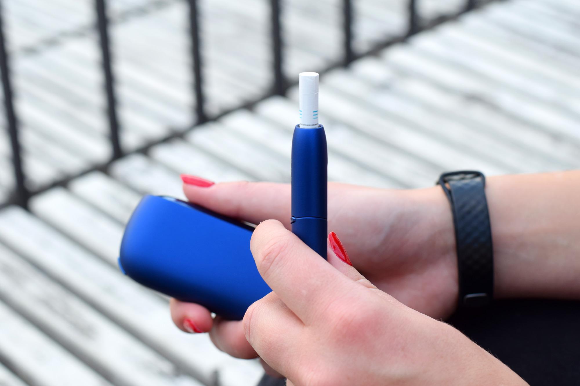 Obchodziliśmy Światowy dzień rzucania palenia - Zdjęcie główne