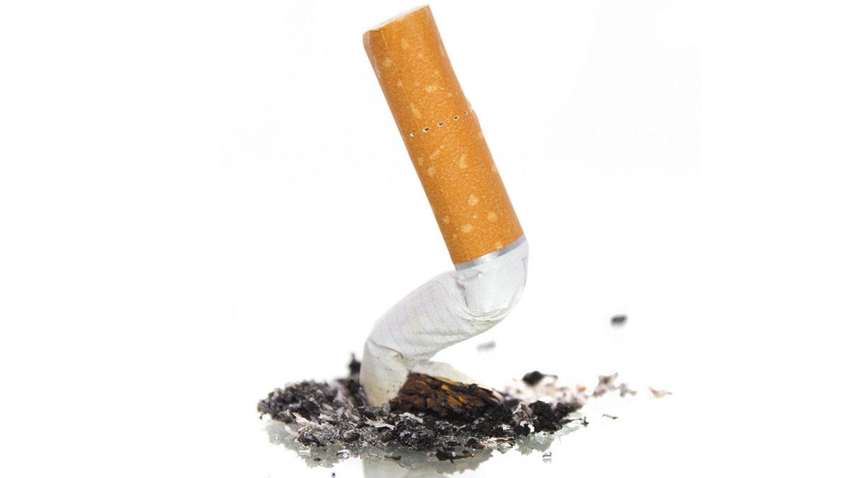 Kiedy rzucić palenie? Najlepiej wczoraj! - Zdjęcie główne