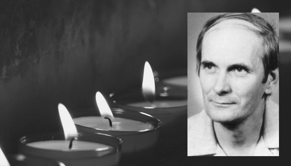 Zmarł mielecki poeta - Wiesław Kulikowski. Jest już data pogrzebu - Zdjęcie główne