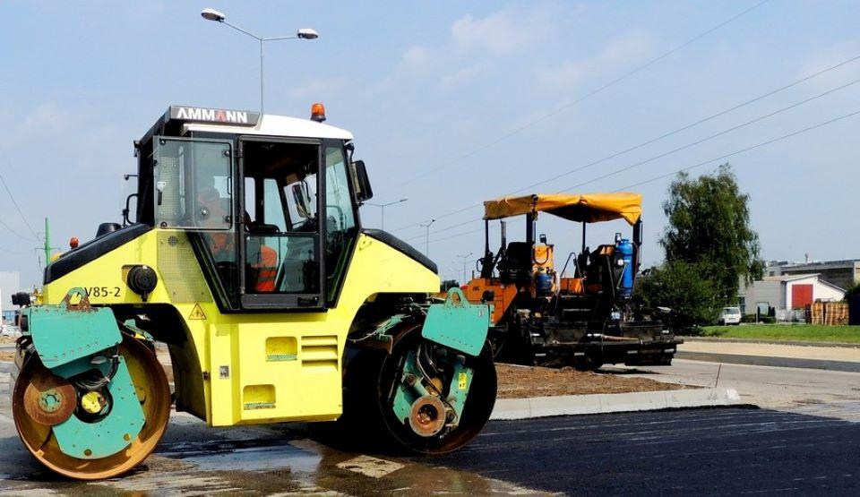 W Rzemieniu i Kiełkowie planowane są inwestycje drogowe - Zdjęcie główne