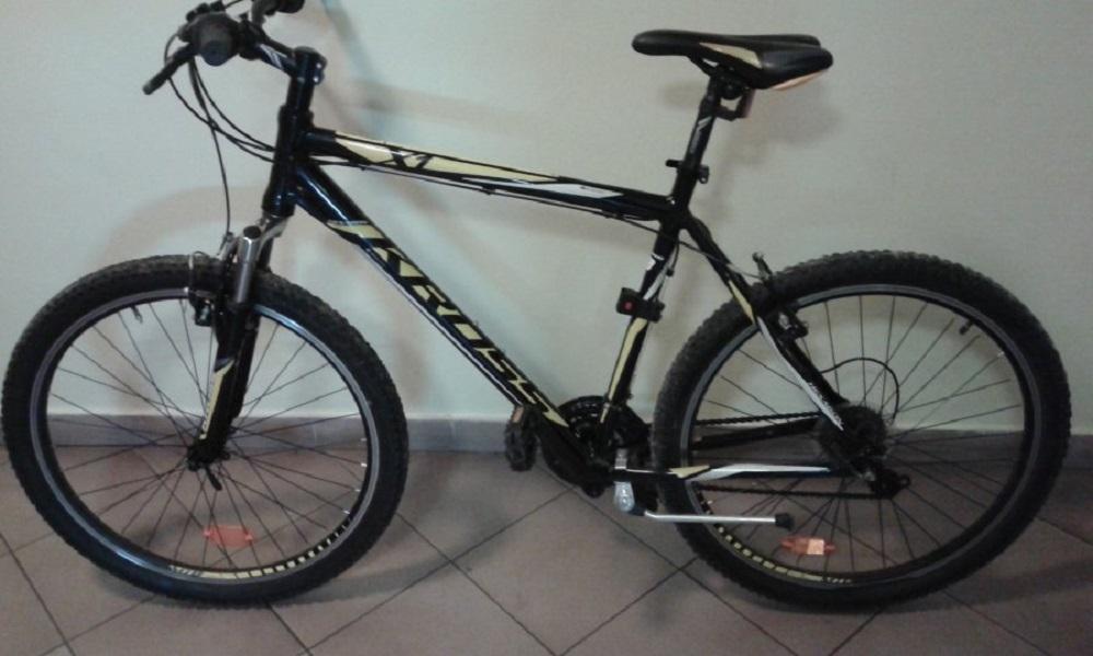 Mielecki złodziej rowerów zatrzymany - Zdjęcie główne