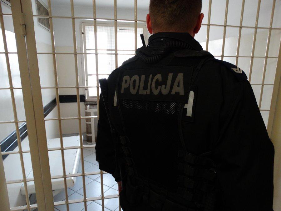 Mężczyzna poszukiwany listem gończym został zatrzymany - Zdjęcie główne