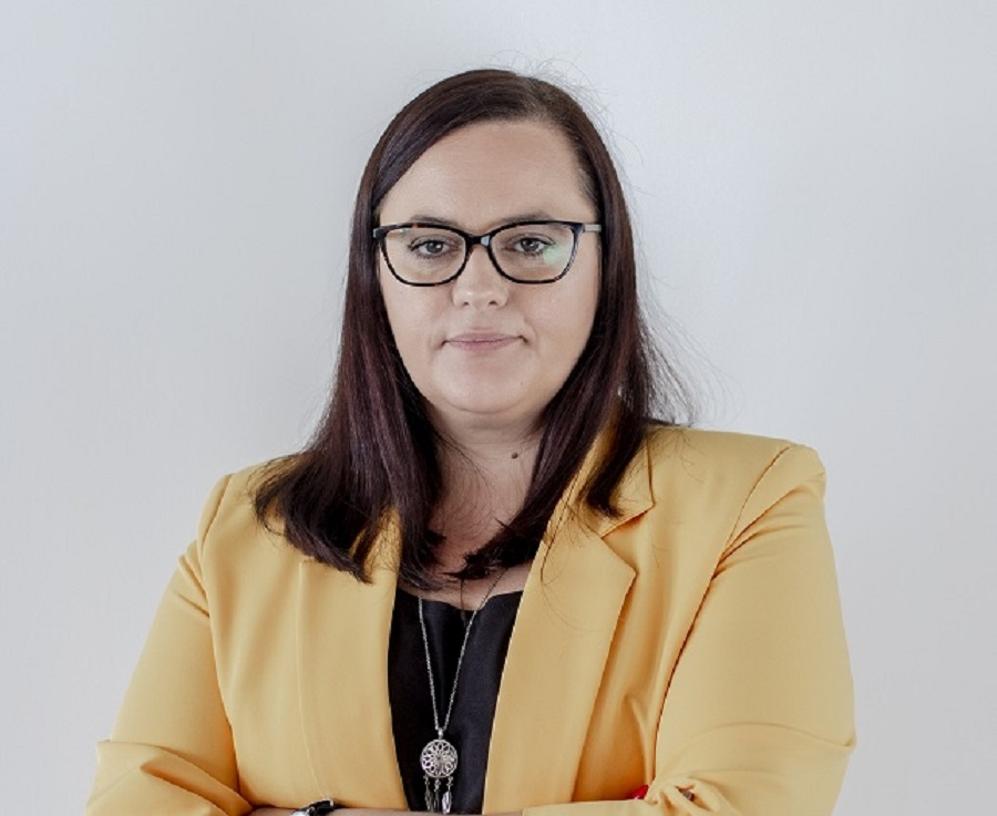 Z PODKARPACIA. Małgorzata Jarosińska-Jedynak w rządzie Mateusza Morawieckiego - Zdjęcie główne