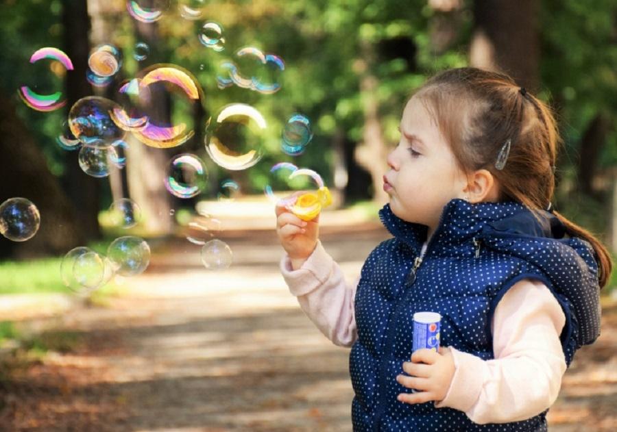 Dzień dziecka to niewątpliwie najszczęśliwsze święto - Zdjęcie główne