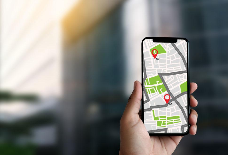 Trackery GPS – przydatne narzędzie firmowe - Zdjęcie główne