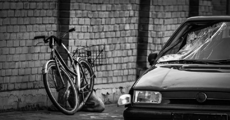 MIELEC: 91-letni rowerzysta zmarł w szpitalu! - Zdjęcie główne