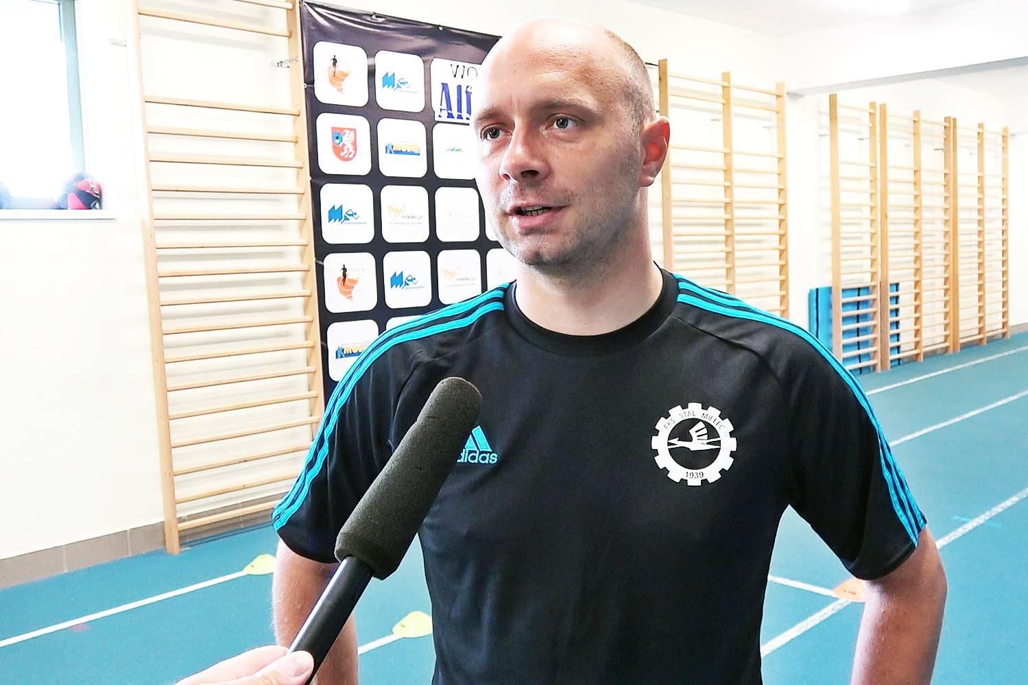 Artur Skowronek podjął decyzję. Nie zostawi Stali Mielec!  - Zdjęcie główne