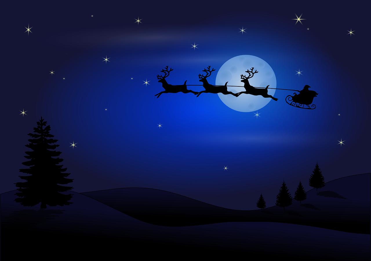 Mikołaj dziś rozdaje! Ciekawostki o świętym,  mikołajkach i prezentach - Zdjęcie główne