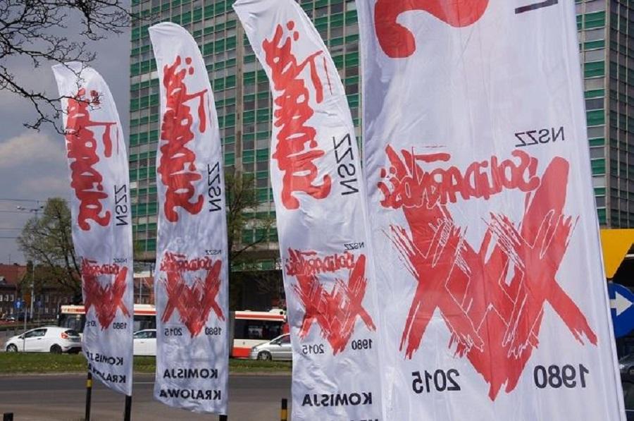 """Mielecka """"Solidarność"""" udziela poparcia jednemu z kandydatów PiS - Zdjęcie główne"""