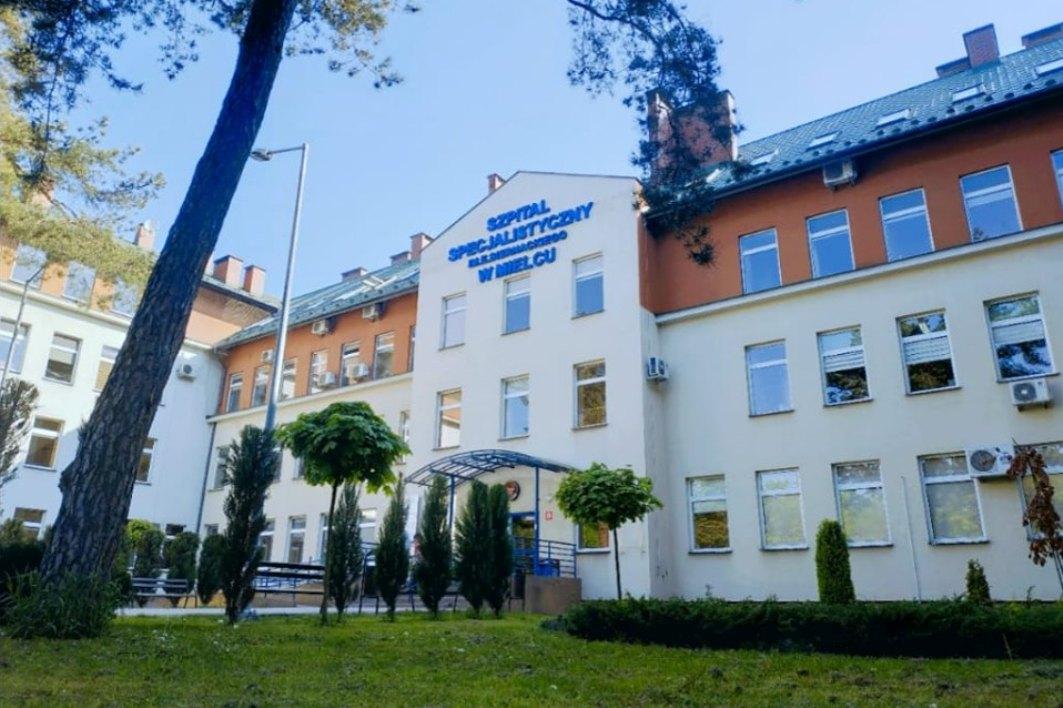 Szpital dostał symboliczne pieniądze... Dyrektor rozczarowany, a dług rośnie - Zdjęcie główne