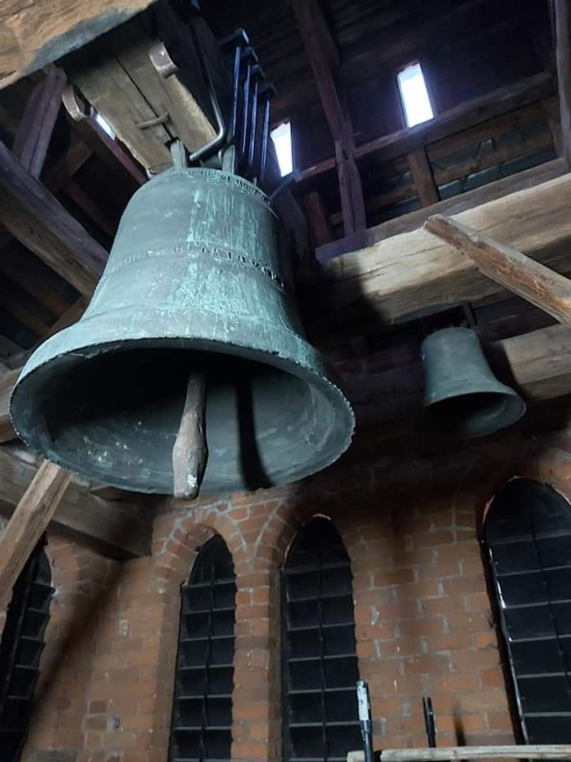 Najstarszy dzwon w Polsce ożywa!  - Zdjęcie główne