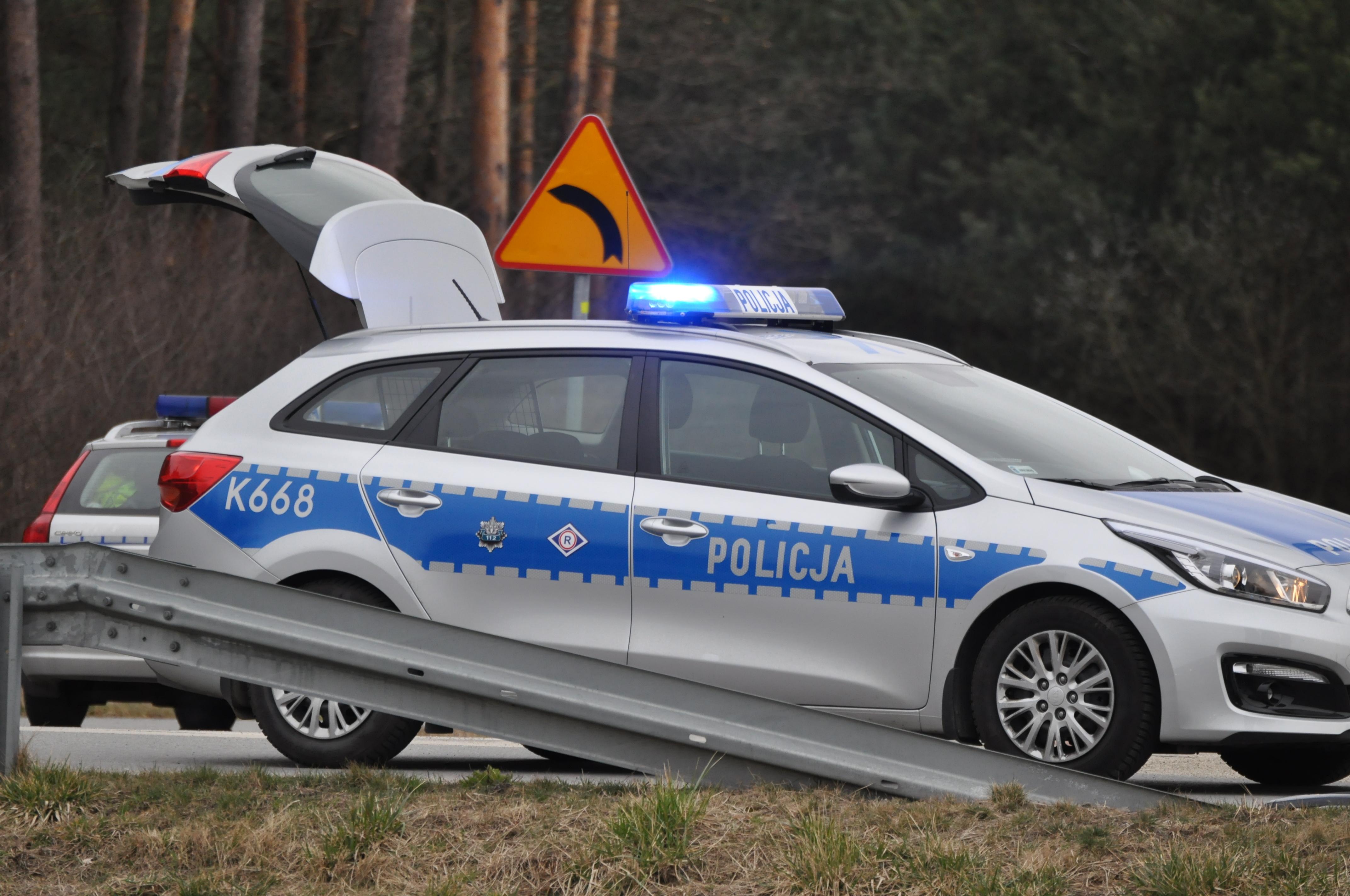 Mielecki policjant potrzebuje pomocy!  - Zdjęcie główne