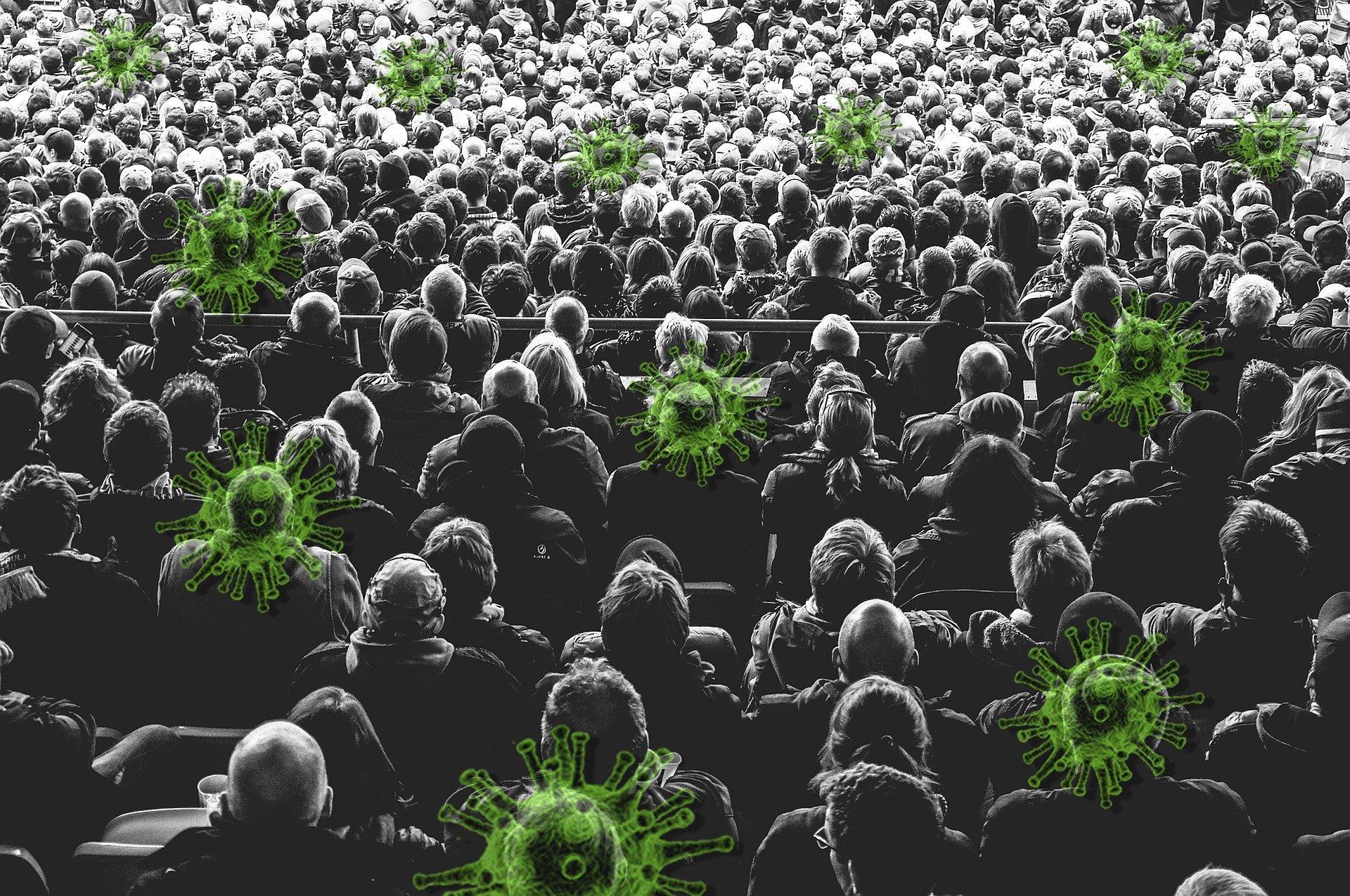 Pandemia Covid 19 stanie się  endemią. Wyjaśniamy co to znaczy - Zdjęcie główne