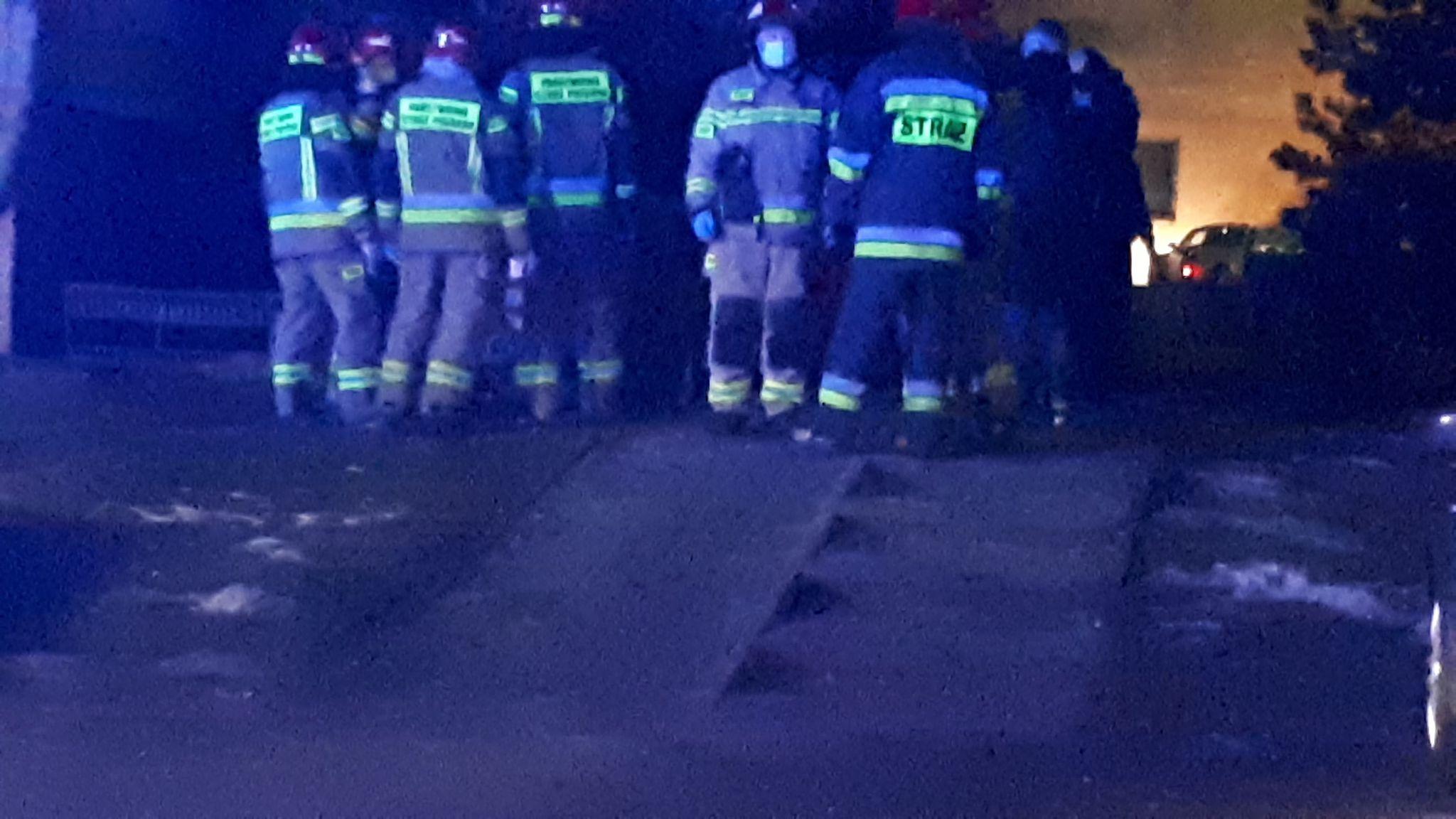 Tragedia w Mielcu. Mężczyzna wypadł z okna! [AKTUALIZACJA] - Zdjęcie główne