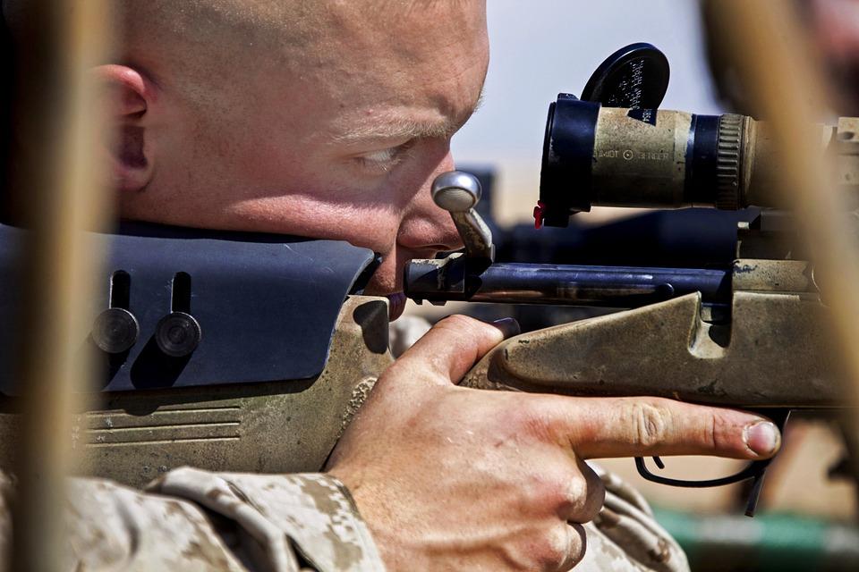 Chcesz sobie postrzelać? Okazja już w Dzień Niepodległości! - Zdjęcie główne