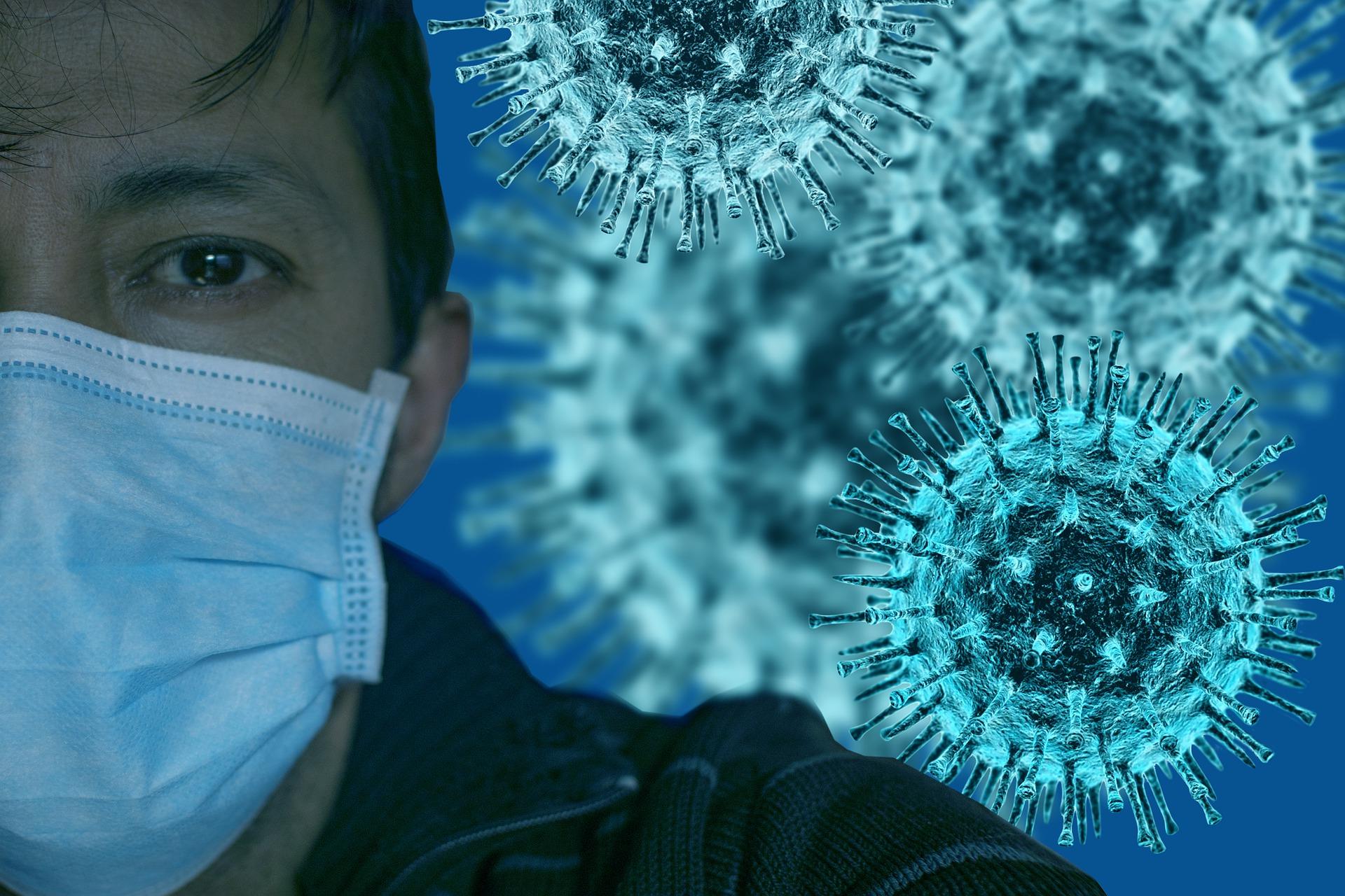 Kolejne osoby z powiatu mieleckiego zakażone koronawirusem - Zdjęcie główne