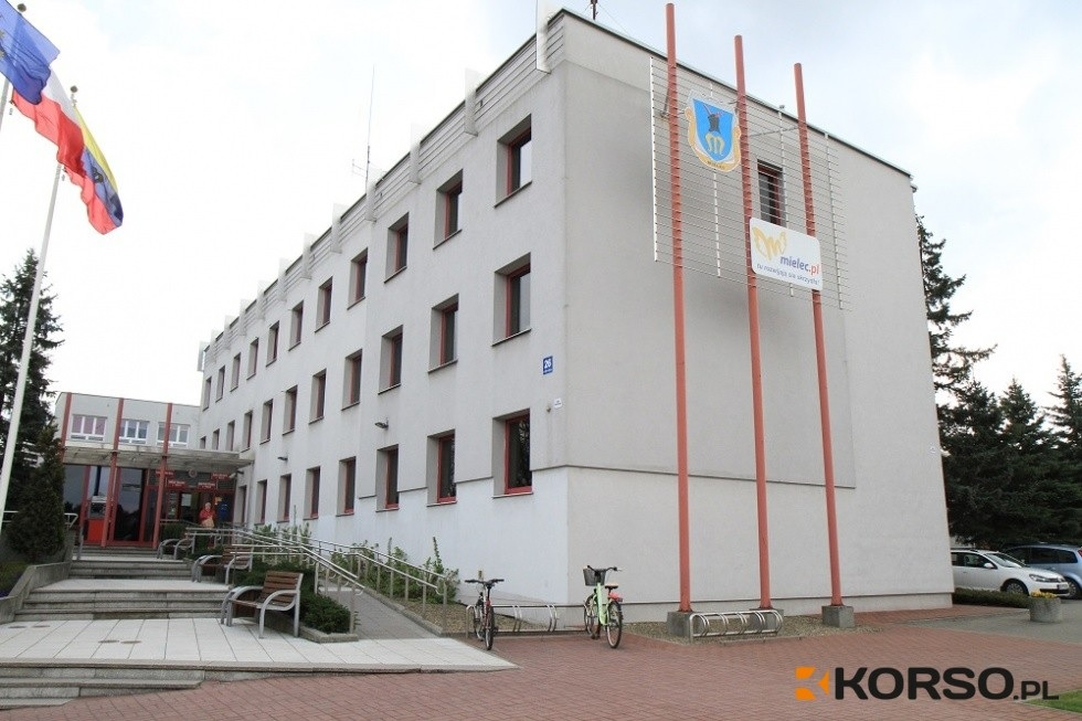 W Mielcu będzie nowa droga i przebudowa ulicy Gwoździowskiego - Zdjęcie główne
