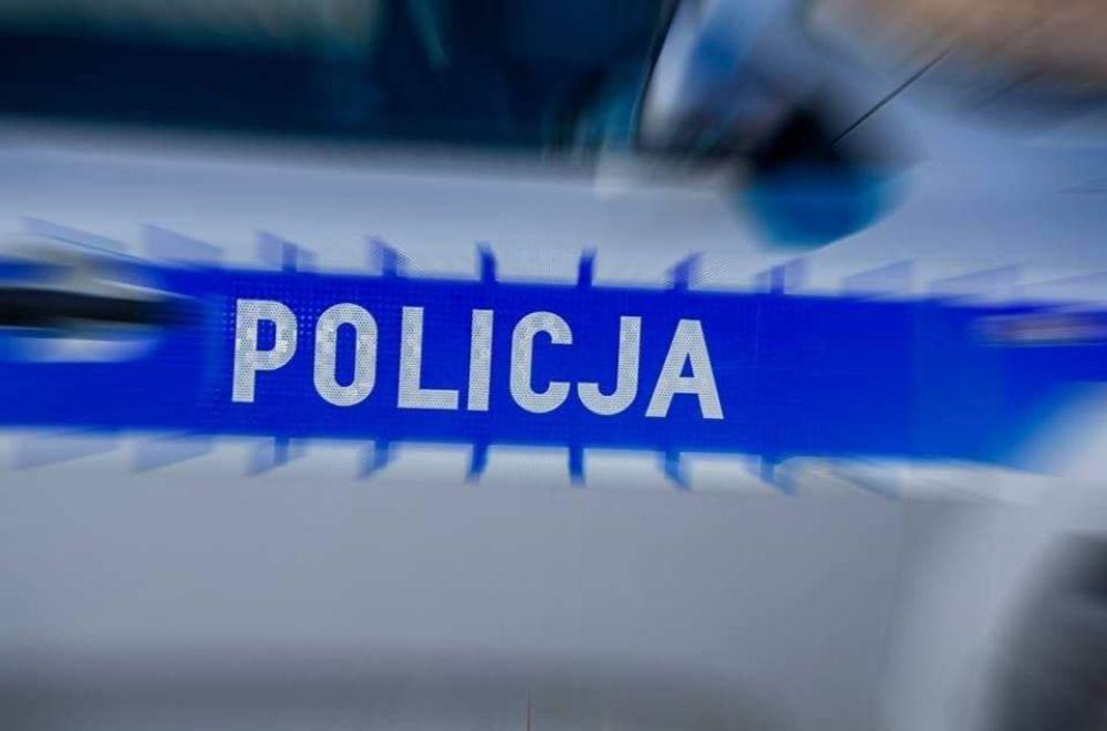 Uciekinier ze szpitala psychiatrycznego zaatakował policjanta siekierą - Zdjęcie główne