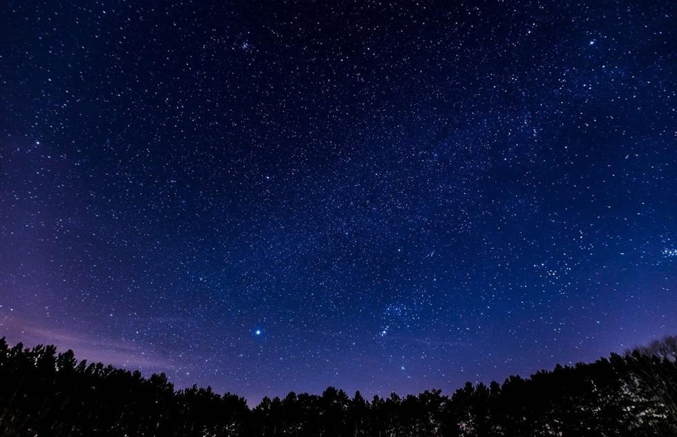 Miejsce, z którego można zobaczyć 7 tys. gwiazd - Zdjęcie główne