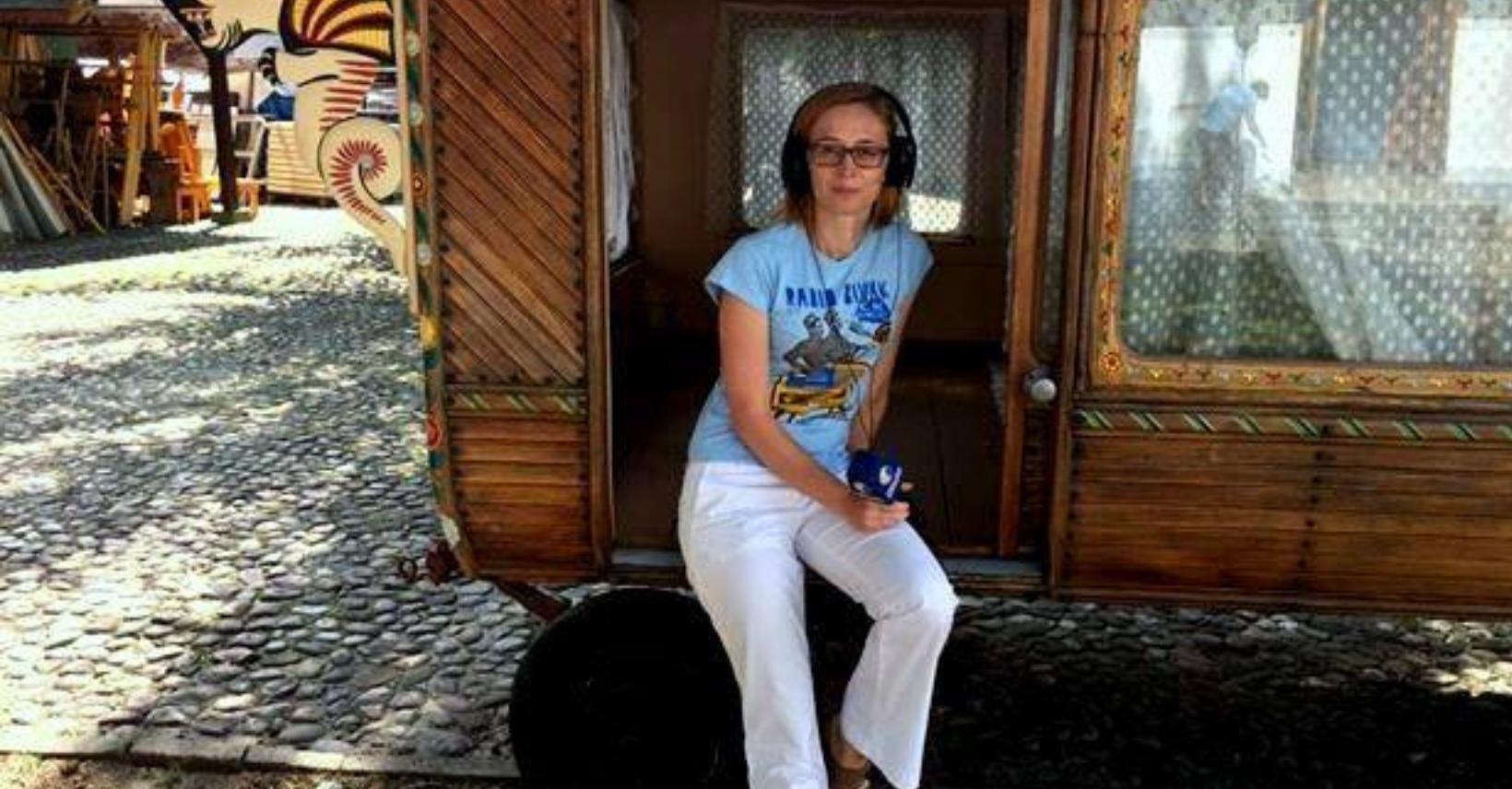 Grażyna Bochenek wróci do Radia Rzeszów! - Zdjęcie główne