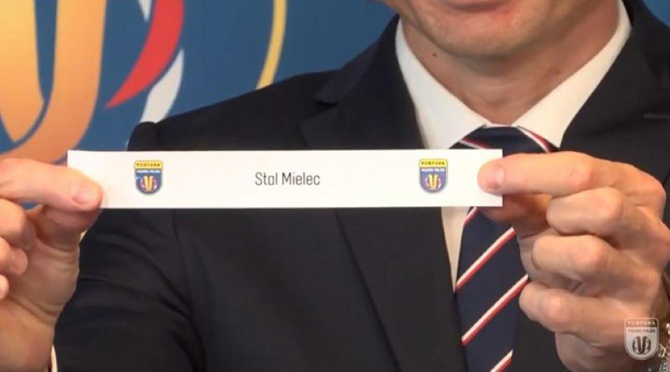 FKS Stal Mielec poznała pucharowego rywala. Mecz przy Solskiego! - Zdjęcie główne
