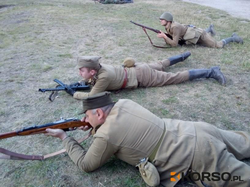 Ogniem i pistoletem w Bliźnie - Zdjęcie główne