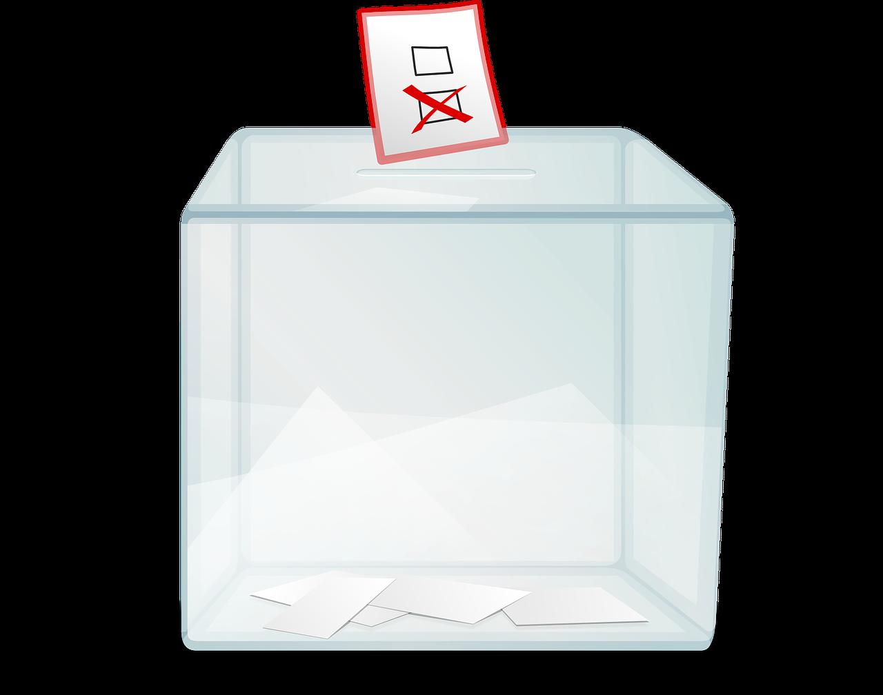Znamy numery list wyborczych. Na kogo możemy głosować w naszym okręgu? - Zdjęcie główne