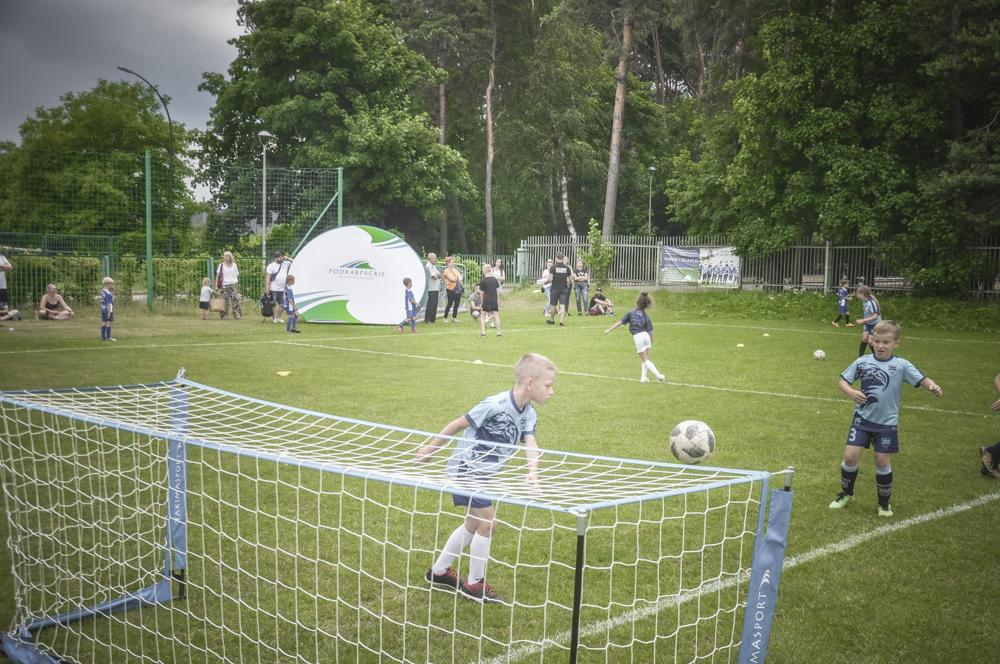 Piłkarska rywalizacja na początek lata. Za nami turniej Powitanie Wakacji 2021  - Zdjęcie główne