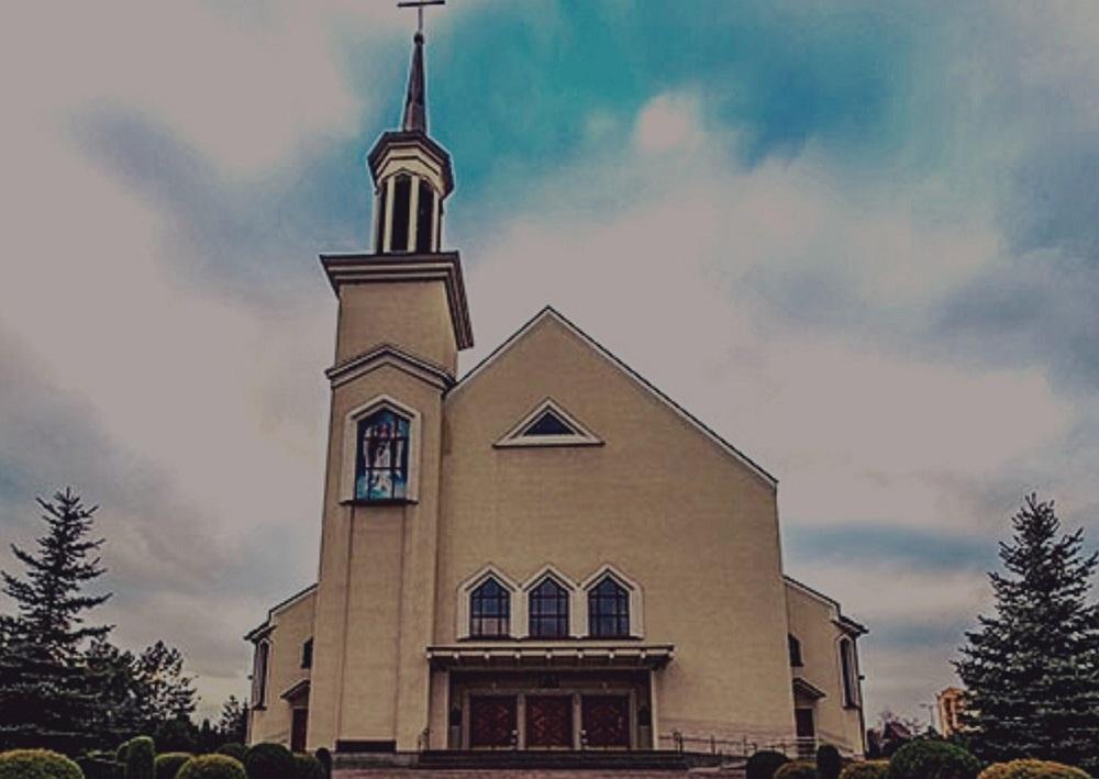 Parafia na Smoczce będzie mieć nowego proboszcza - Zdjęcie główne
