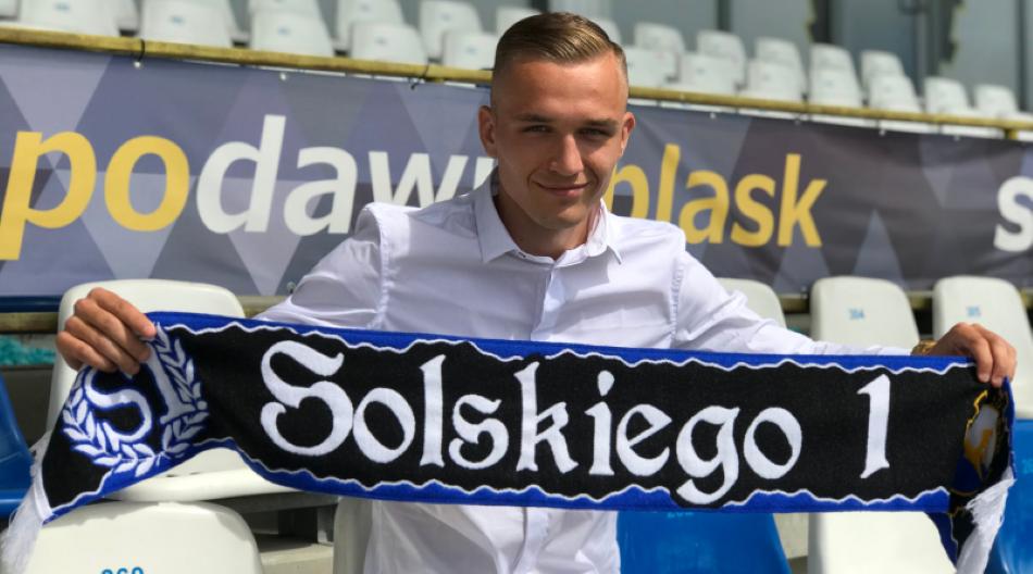 Kolejny zawodnik wzmocni ekstraklasową FKS Stal Mielec - Zdjęcie główne
