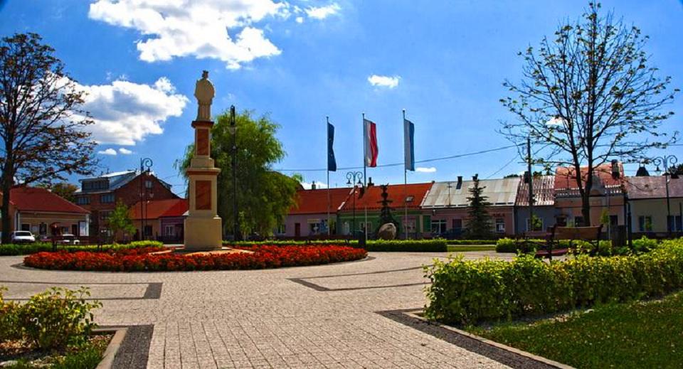 Nowe inwestycje w gminie Przecław. Są już złożone  wnioski o dofinansowanie  - Zdjęcie główne