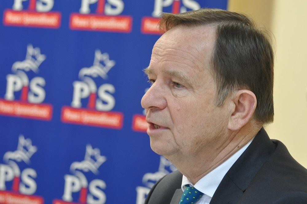 Władysław Ortyl pozytywnie ocenia wyniki wyborów na Podkarpaciu  - Zdjęcie główne