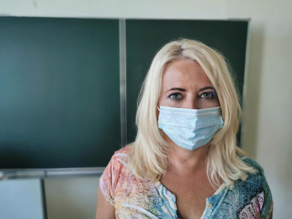 Nauczyciele z Podkarpacia będą zbadani pod kątem koronawirusa - Zdjęcie główne