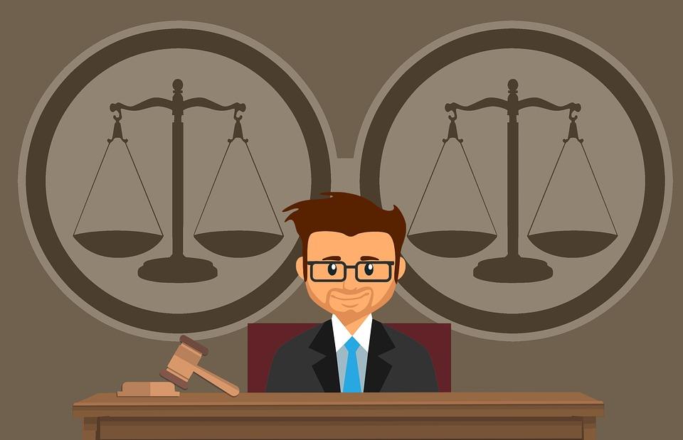 Jak wygląda praca adwokata? - Zdjęcie główne