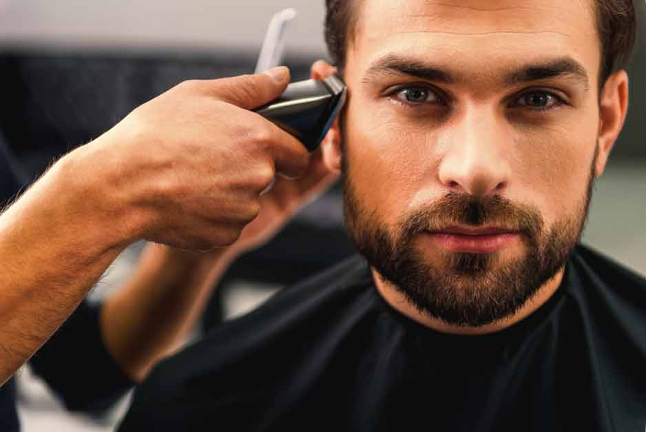 Maszynka do samodzielnego strzyżenia włosów - jaka najlepsza? - Zdjęcie główne