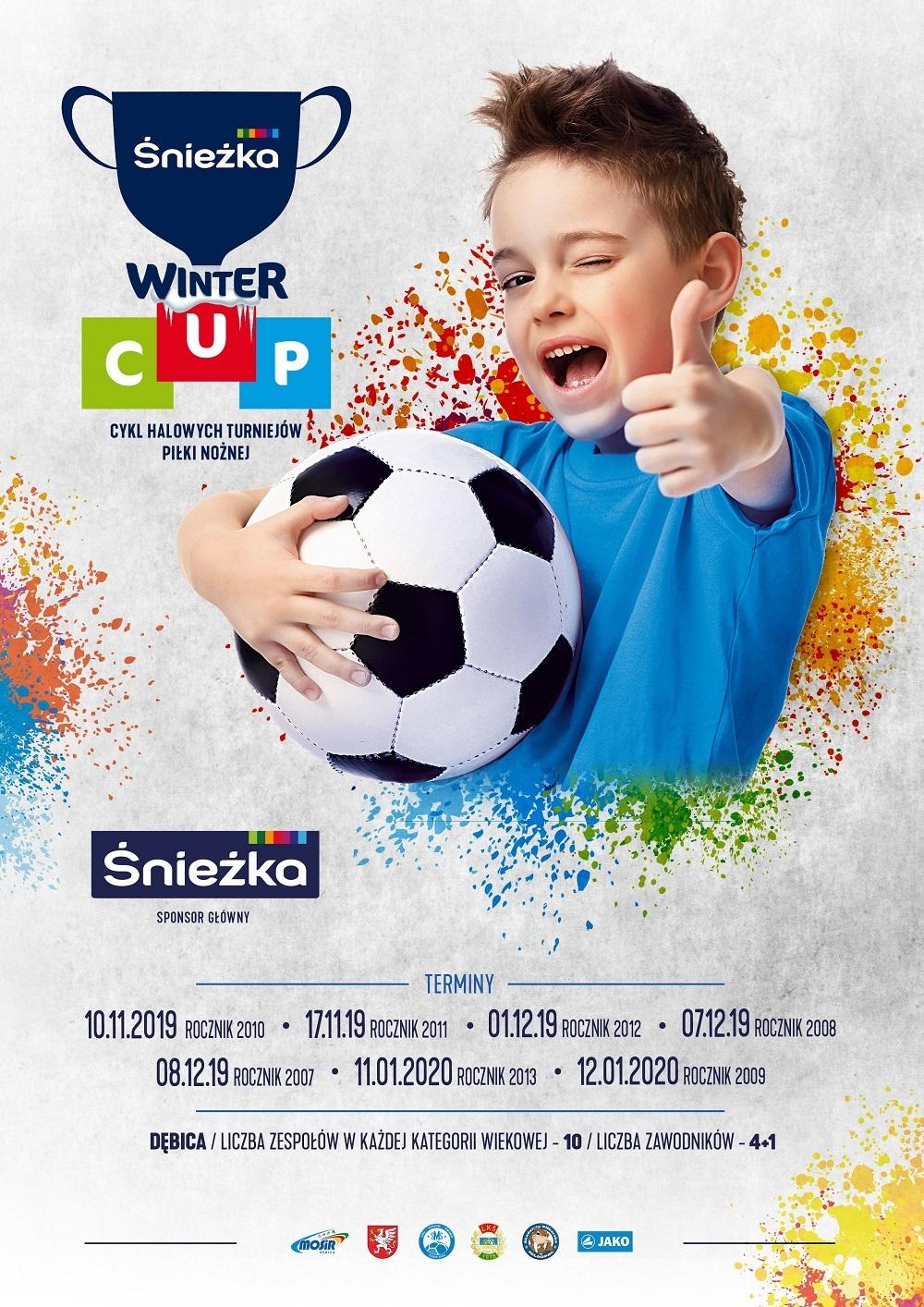 Rusza 13. edycja Śnieżka Winter Cup - Zdjęcie główne
