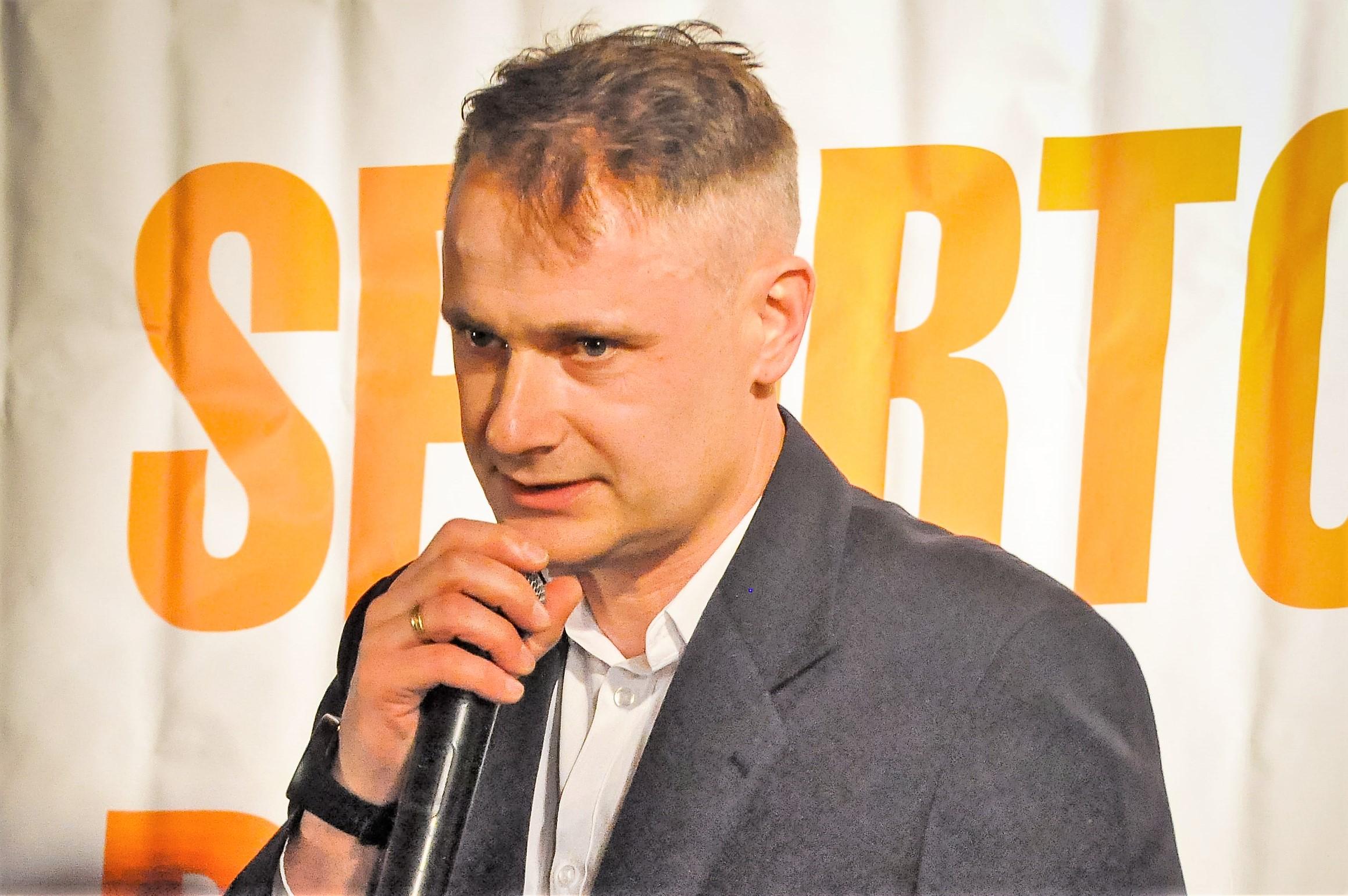 Nagrodę Trenera Wychowawcy Młodzieży Roku 2019 otrzymał Bogusław Wyparło. Kto wygra tym razem?  - Zdjęcie główne