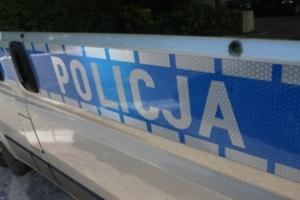 Policyjny pościg za pijanym kierowcą zakończony w naszym powiecie - Zdjęcie główne