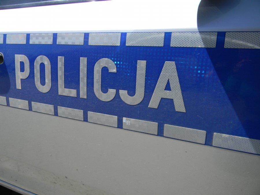 Z REGIONU. Policjant w czasie wolnym od słuzby zatrzymał sprawcę usiłowania rozboju - Zdjęcie główne