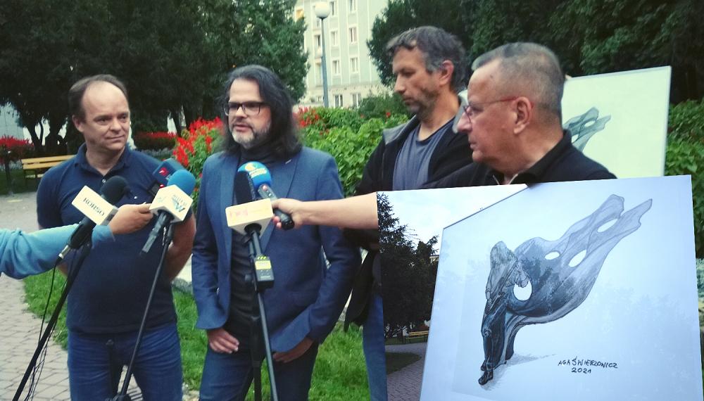 Ta inicjatywa ma uczcić pamięć o wybitnym muzyku z Mielca - Jacku Polaku [FILM] - Zdjęcie główne