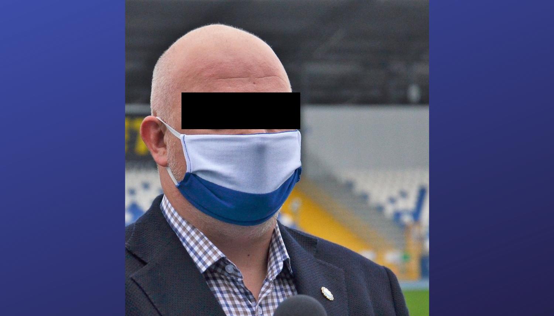 Były prezes  Stali Mielec ma zarzuty o posiadanie i rozpowszechnianie treści  pedofilskich. Do sądu trafił akt oskarżenia - Zdjęcie główne