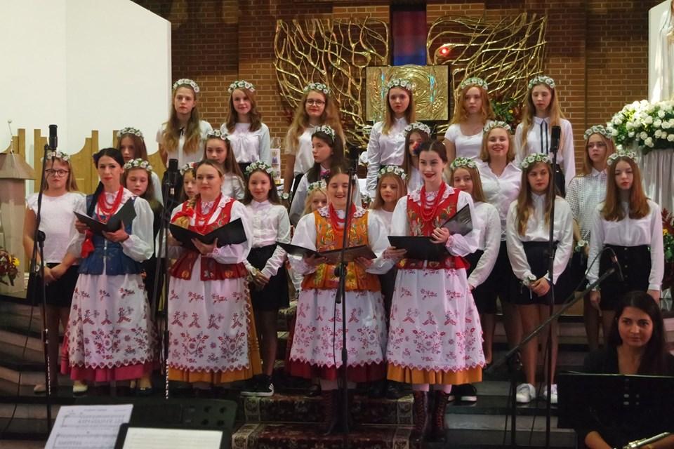 Ruszyły XIX Dni Papieskie, a rozpoczął je koncert w kościele [FOTO] - Zdjęcie główne