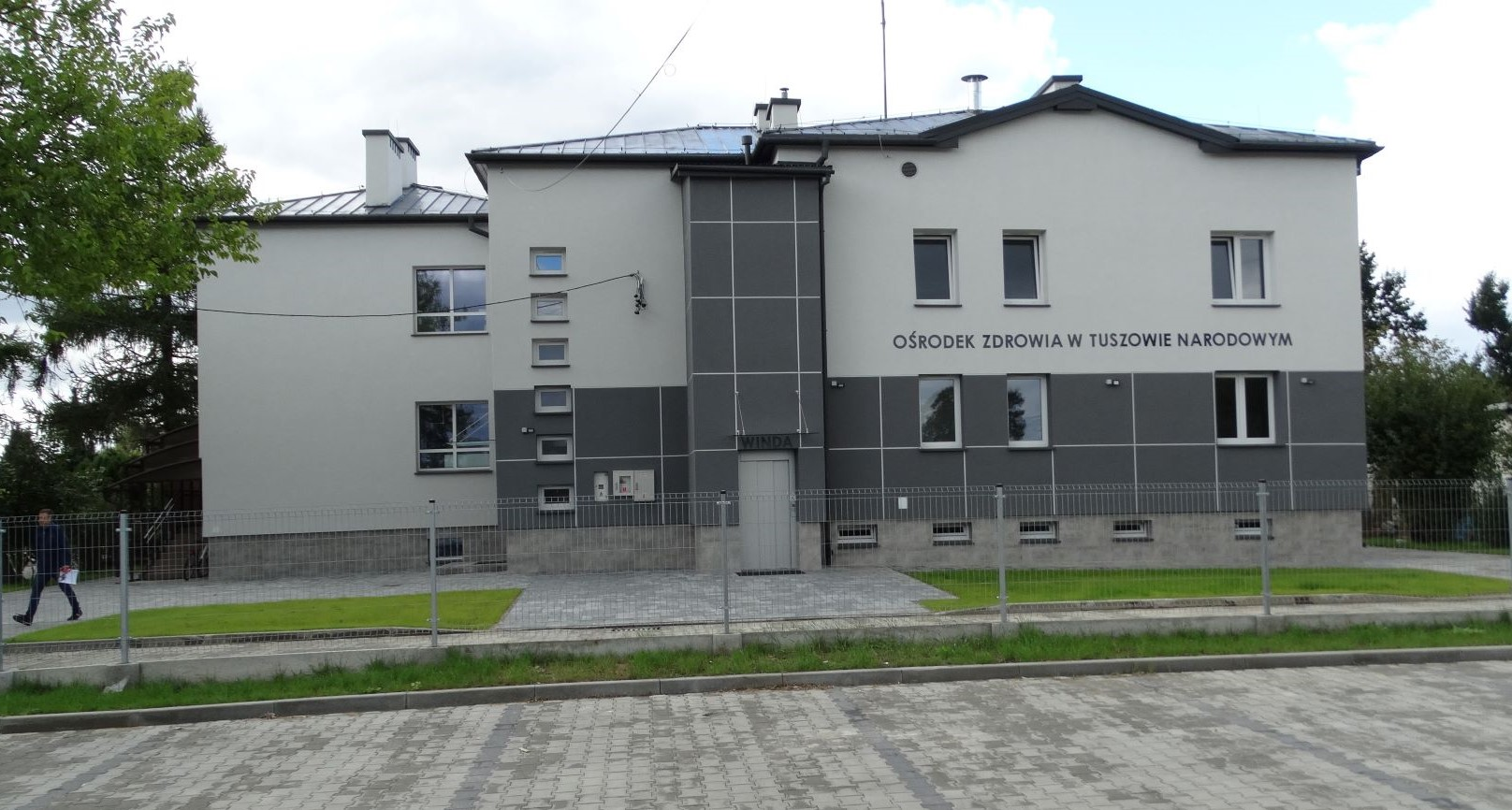 Zmodernizowany Ośrodek Zdrowia w Tuszowie Narodowym [ZDJĘCIA] - Zdjęcie główne