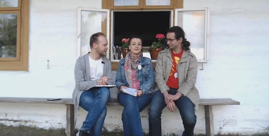 Rozmowy z Korso - W Skansenie w Kolbuszowej [VIDEO] - Zdjęcie główne