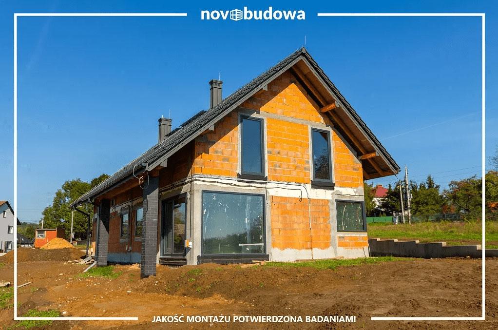 Budujesz dom? Wybierz okna z Krakowa - Zdjęcie główne