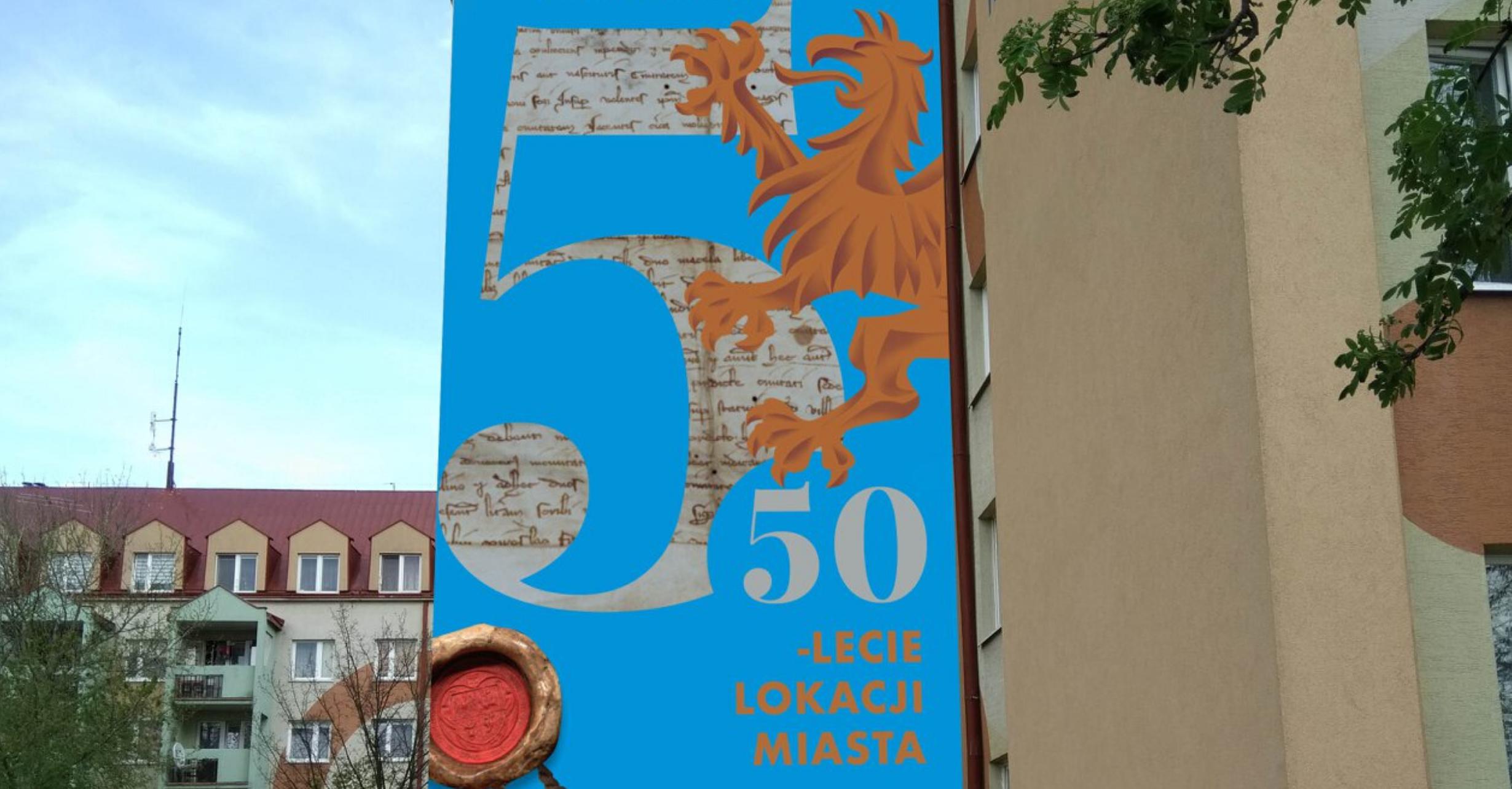 To będzie prezent dla Mielca z okazji 550-lecia miasta  - Zdjęcie główne