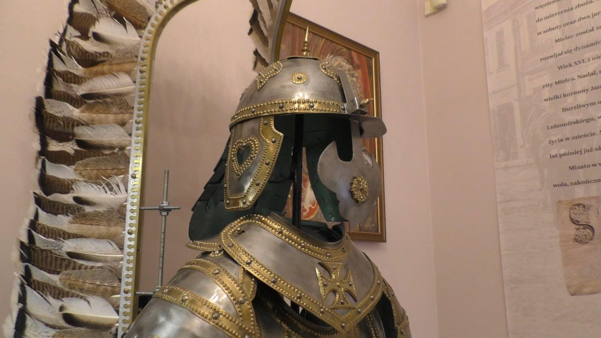 Muzeum Historii Regionalnej przypomina 550-lat historii Mielca [VIDEO] - Zdjęcie główne