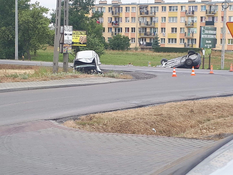 Czołówka w Chorzelowie! - Zdjęcie główne