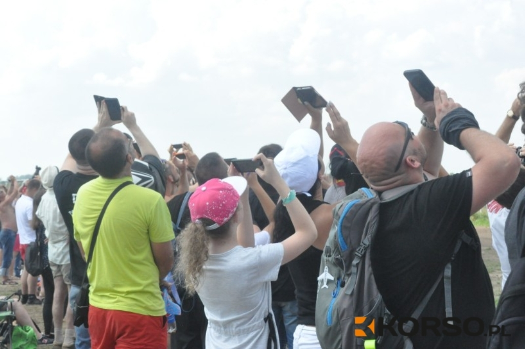 Już dzisiaj Podkarpackie Pokazy Lotnicze w Turbi - Zdjęcie główne